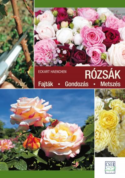 Eckart Haenchen - Rózsák