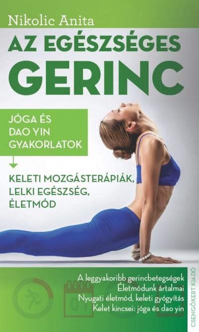 Nikolic Anita - Az egészséges gerinc