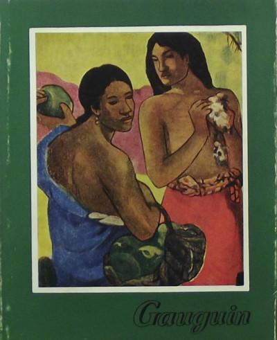 Horváth Tibor - Gauguin