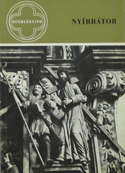 Entz Géza - Szalontai Barnabás - Nyírbátor