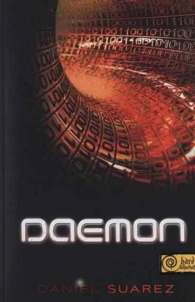 Daneil Suarez - Daemon