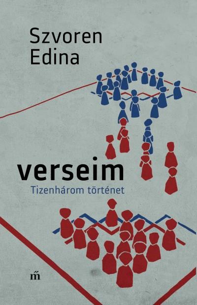 Szvoren Edina - Verseim