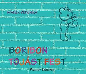 Mar�k Veronika - Boribon toj�st fest