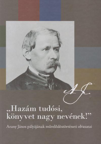 Cieger András - Hazám tudósi, könyvet nagy nevének!
