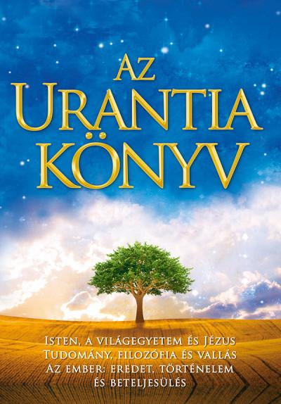 - Az Urantia könyv