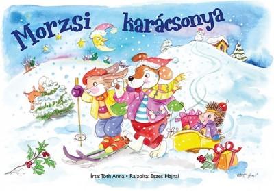 Tóth Anna - Morzsi karácsonya