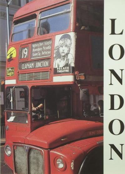 Varga János - London