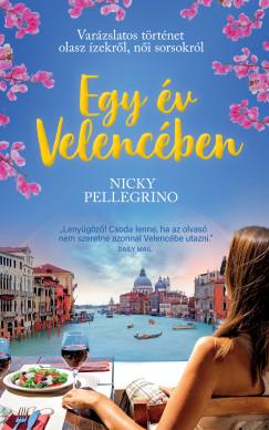 Egy év Velencében