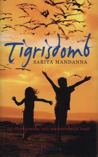 Sarita Mandanna - Tigrisdomb