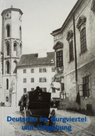 - Deutsche im ersten Stadtbezirk von Ofen