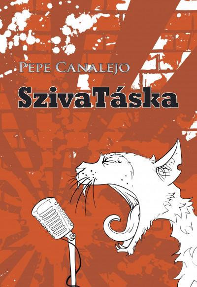 Pepe Canalejo - SzivaTáska