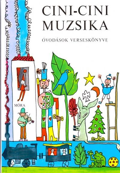 T. Asz�di �va (Szerk.) - Cini-cini muzsika