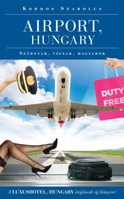 Kordos Szabolcs - Airport, Hungary