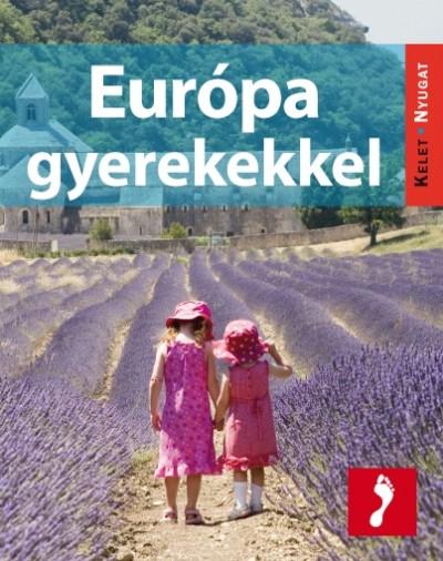William Gray - Európa gyerekekkel