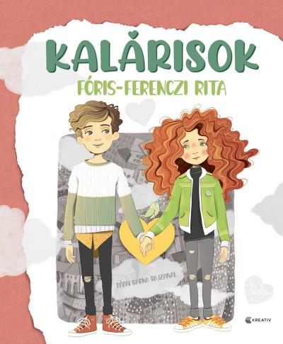Fóris-Ferenczi Rita - Kalárisok