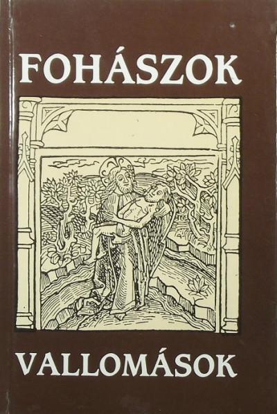 Lukács László - Fohászok és vallomások