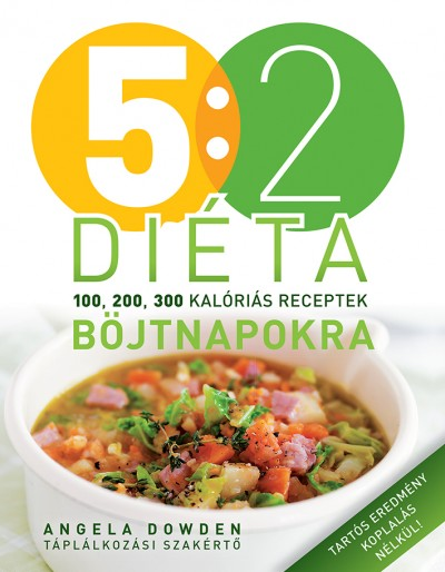 5 2 diéta böjtnapokra