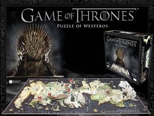 - Tr�nok harca puzzle