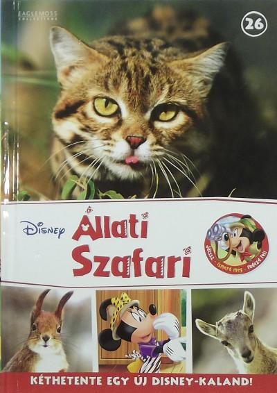 - Disney Állati szafari