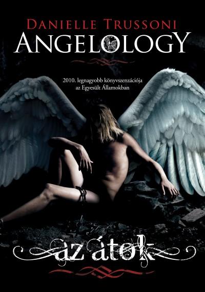Danielle Trussoni - Angelology - Az átok