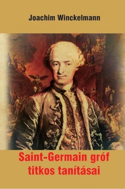 Johann Joachim Winckelmann - Saint-Germain gróf titkos tanításai