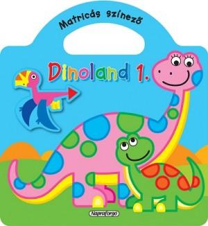 - Dinoland - 1. K�k