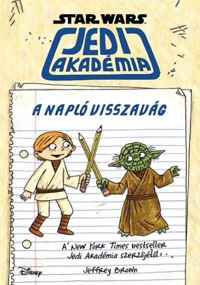 - Star Wars - A napló visszavág