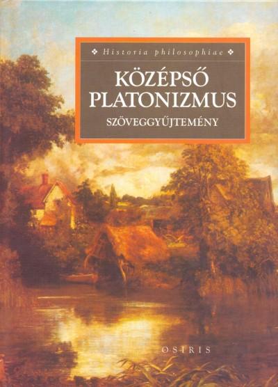 Somos Róbert - A középső platonizmus
