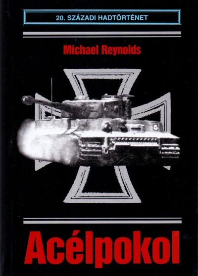 Michael Reynolds - Acélpokol