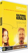 Mike Cahill - Kalifornia kir�lya - DVD
