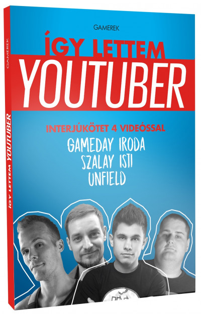 - Így lettem youtuber - Gamerek
