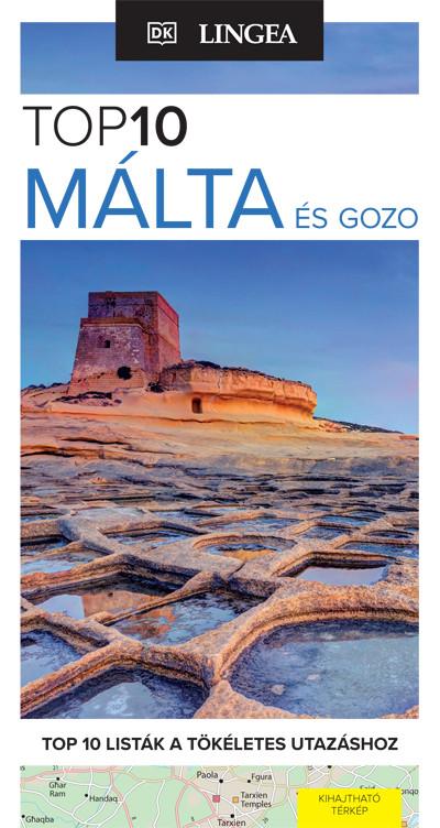- Málta és Gozo - TOP10
