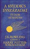 J. K. Rowling - A kviddics �vsz�zadai