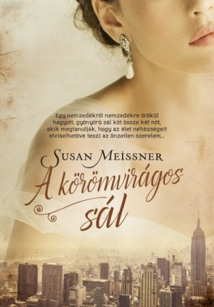 Susan Meissner - A k�r�mvir�gos s�l