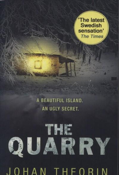 Johan Theorin - The Quarry