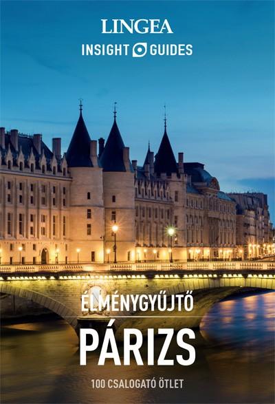 - Élménygyűjtő - Párizs
