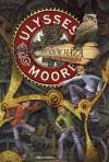 Ulysses Moore - A T�kr�k h�za
