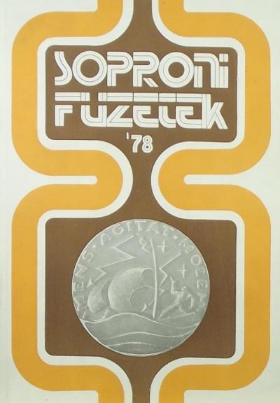 - Soproni Füzetek
