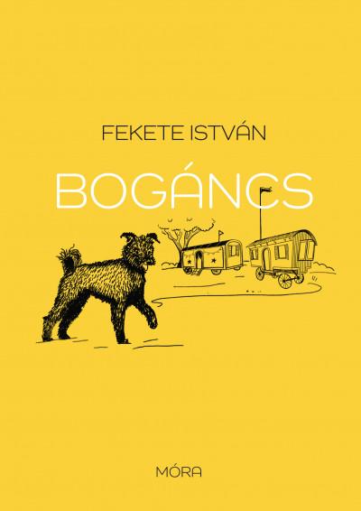 Fekete István - Bogáncs