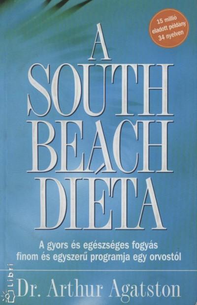 south beach diéta