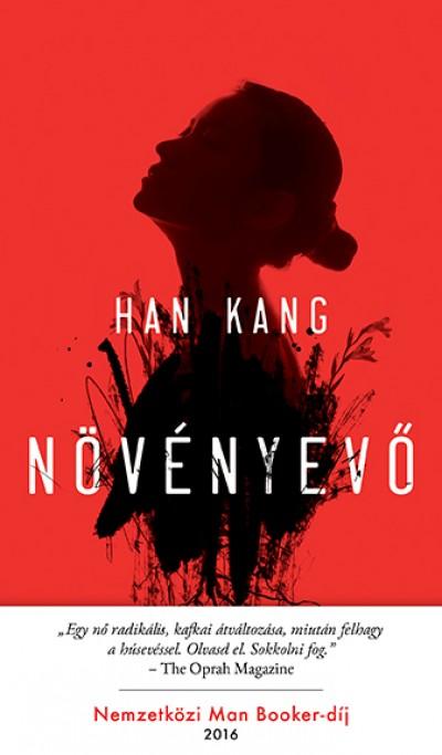 Han Kang - Növényevő