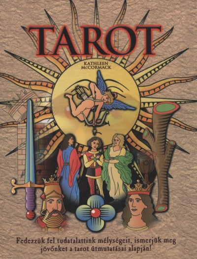 Kathleen Mccormack - Tarot