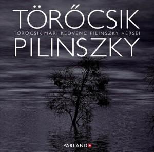 Pilinszky J�nos - T�r�csik Mari - T�r�csik Mari kedvenc Pilinszky versei - Hangosk�nyv