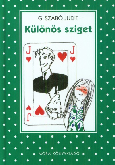 G. Szabó Judit - Különös sziget