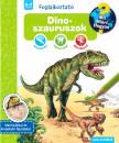 - Dinoszauruszok