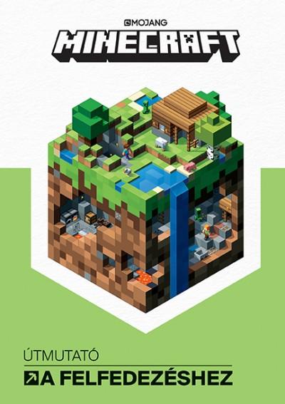 Stephanie Milton - Minecraft - Útmutató a felfedezéshez