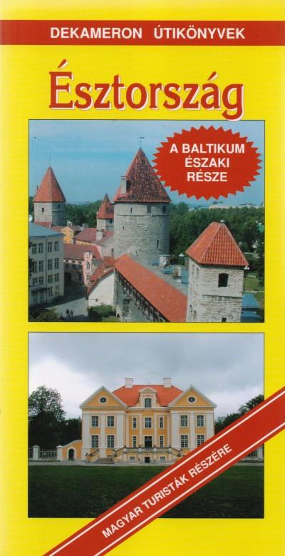 Farkas Barbara - Kiss Péter - Észtország