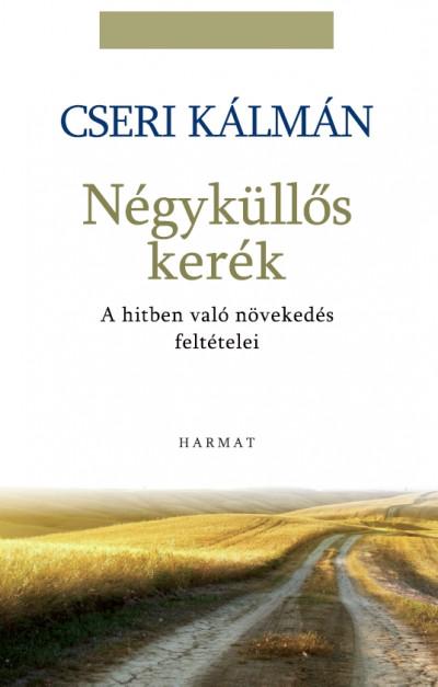 Cseri Kálmán - Négyküllős kerék