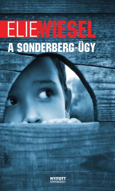 Elie Wiesel - A Sonderberg-ügy