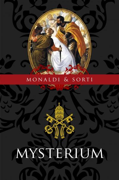 Rita Monaldi - Francesco Sorti - Mysterium